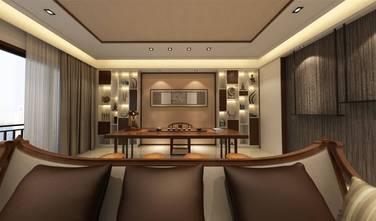 豪华型140平米四东南亚风格其他区域设计图