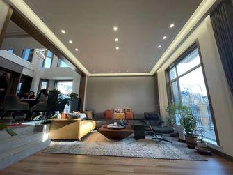 140平米别墅轻奢风格客厅装修图片大全