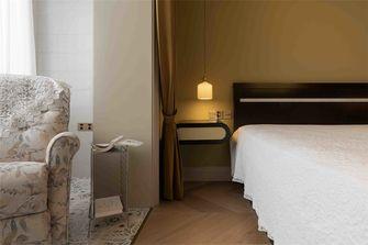 富裕型90平米新古典风格卧室装修图片大全