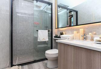 富裕型110平米三室两厅欧式风格卫生间装修效果图
