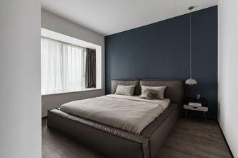 90平米田园风格卧室效果图
