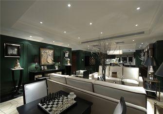 20万以上70平米一室一厅欧式风格客厅图片大全