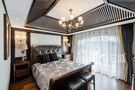 20万以上140平米别墅美式风格卧室图片大全