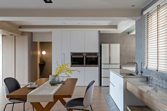10-15万110平米一室一厅欧式风格厨房设计图