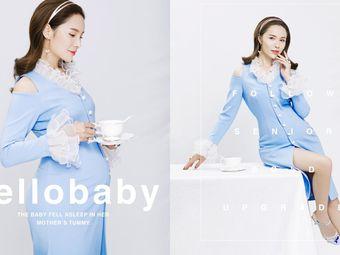 韓國SY孕嬰童攝影(巴黎春天婚紗攝影旗下兒童攝影)