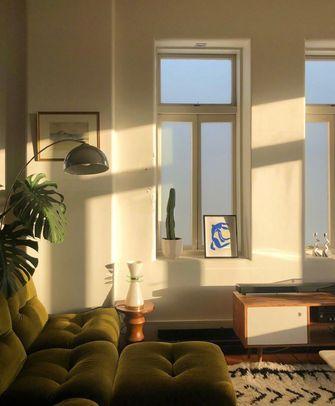经济型80平米公寓法式风格其他区域图