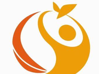动力橙羽毛球足球乒乓球体育中考培训