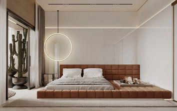 豪华型140平米四室一厅田园风格卧室装修效果图