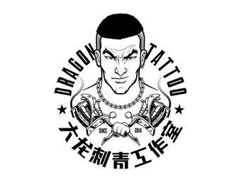 大龙刺青DragonTattoo(潍坊店)