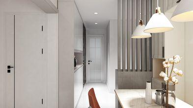 富裕型90平米现代简约风格走廊装修图片大全