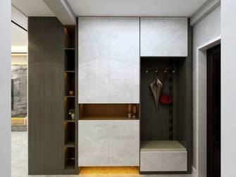 130平米现代简约风格走廊图片大全