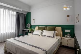 3万以下140平米四室两厅法式风格卧室装修效果图