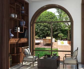 豪华型140平米别墅轻奢风格其他区域装修效果图