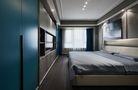 经济型90平米法式风格卧室欣赏图