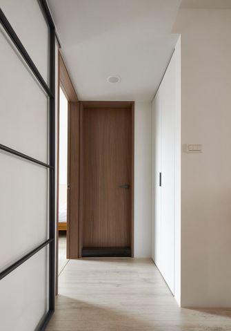 10-15万60平米三北欧风格走廊装修效果图