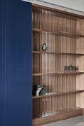 110平米三法式风格书房图片大全