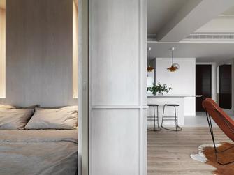 60平米北欧风格卧室效果图