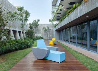 豪华型140平米现代简约风格其他区域欣赏图