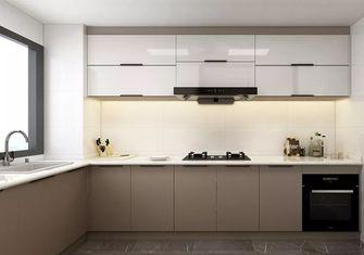140平米四室四厅欧式风格厨房图片大全