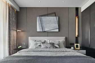 10-15万120平米三室两厅美式风格书房欣赏图