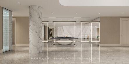 140平米欧式风格健身房欣赏图