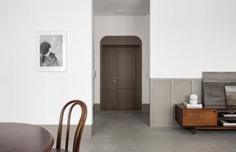110平米公寓工业风风格客厅装修图片大全
