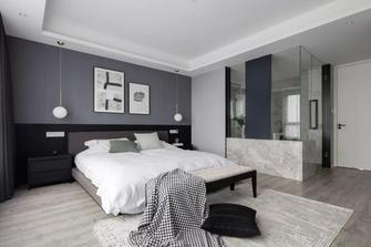 10-15万130平米三现代简约风格卧室装修案例