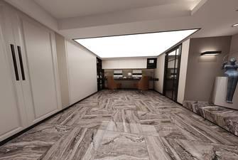 80平米现代简约风格影音室装修案例