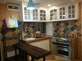 60平米地中海风格厨房图