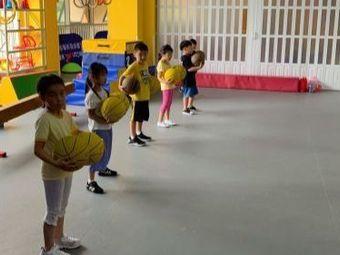 米能儿童体智能训练中心(梦多多店)