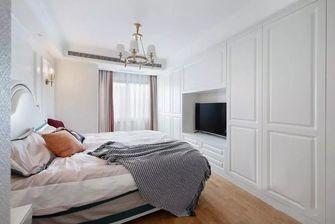 15-20万120平米三室两厅美式风格卧室效果图