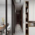15-20万140平米中式风格走廊装修图片大全