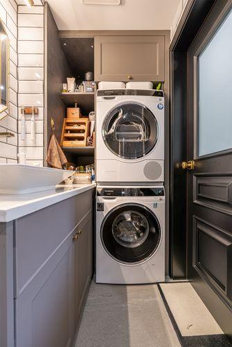 15-20万公寓美式风格卫生间装修案例
