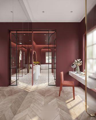 140平米别墅轻奢风格卫生间设计图