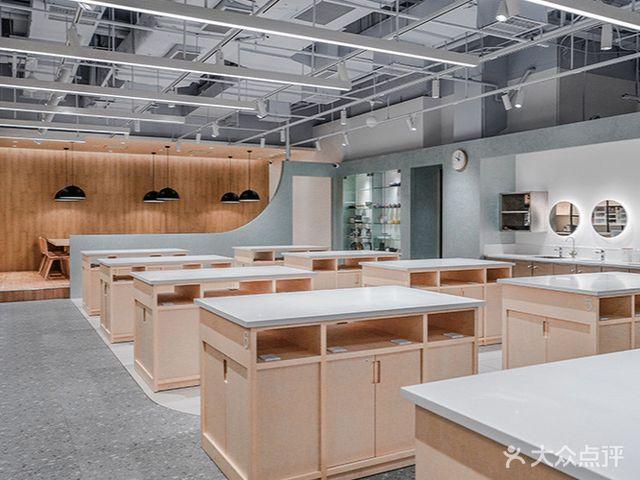 ABC Cooking Studio(深圳福田星河COCO Park店)