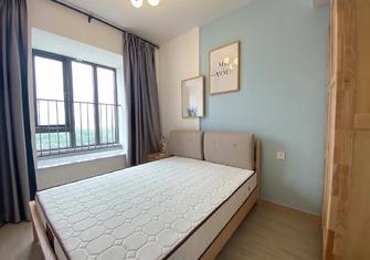 经济型80平米北欧风格青少年房装修效果图