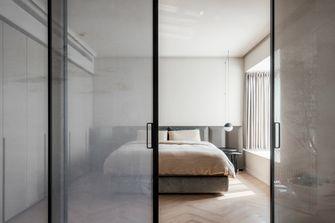 富裕型140平米四室两厅现代简约风格卧室欣赏图
