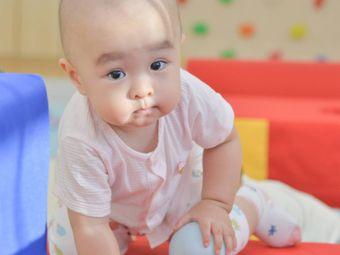 WE-SNBB圣娜贝彼国际儿童成长中心