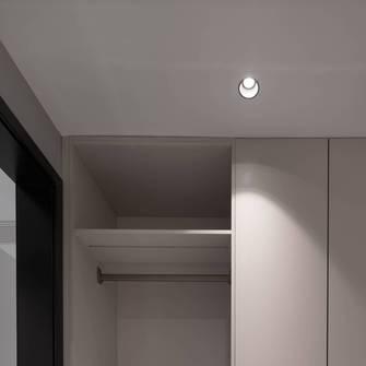 20万以上140平米四室两厅现代简约风格衣帽间图片大全