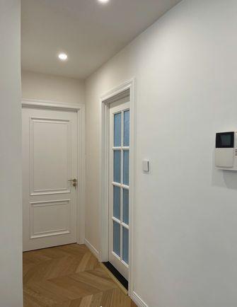 90平米美式风格卫生间装修案例