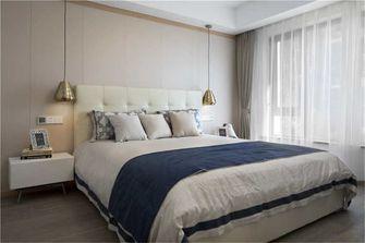 富裕型90平米日式风格卧室设计图