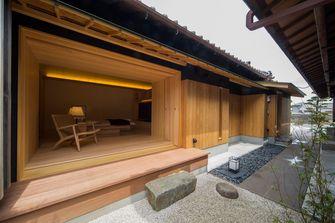 经济型140平米日式风格客厅图
