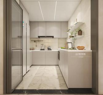 10-15万130平米四日式风格厨房欣赏图