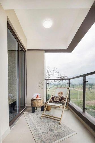 5-10万100平米新古典风格阳台图片大全