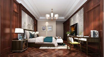 20万以上140平米复式美式风格卧室装修效果图