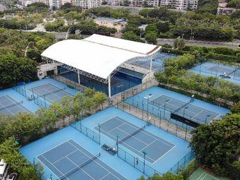 匠心之轮星辰国际网球中心