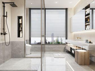 20万以上140平米别墅中式风格卫生间效果图