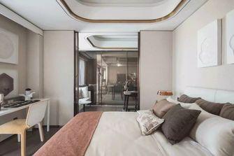 三室三厅轻奢风格卧室装修效果图