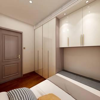 20万以上140平米中式风格青少年房装修效果图