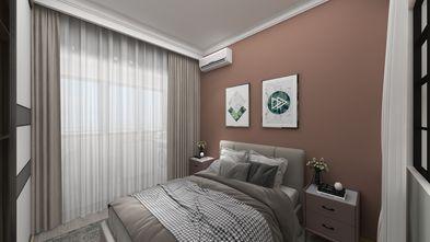 3万以下50平米现代简约风格卧室装修图片大全